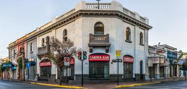 Tienda Los Andes - San Felipe